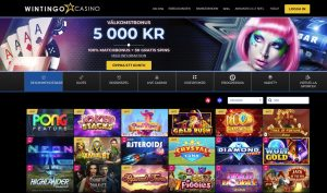 Recension WinTingo Casino